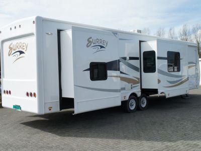 zu verkaufen einen amerikanischen wohnwagen mit kinderzimmer