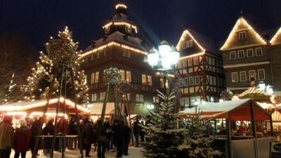 weihnachtsmarkt herborn 4 adventwochenenden