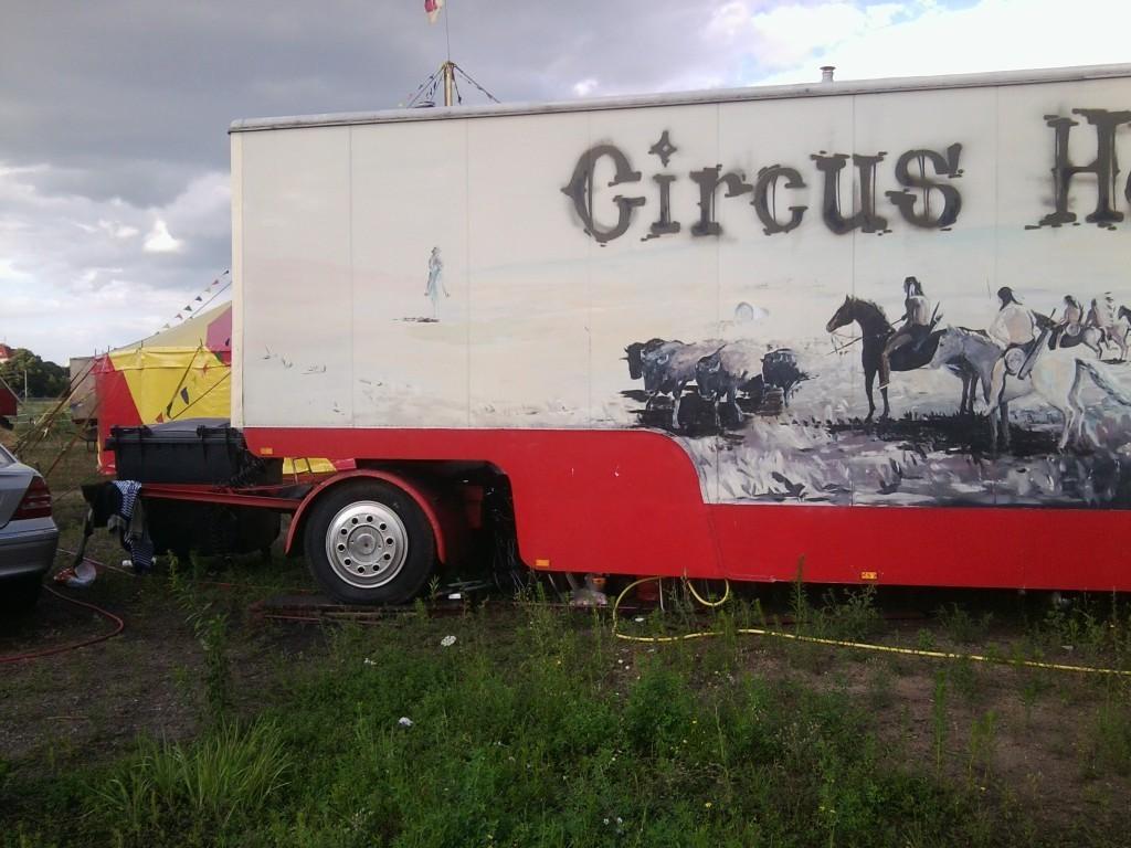 Weitere Fotos Fur Den 11meter Wohnwagen