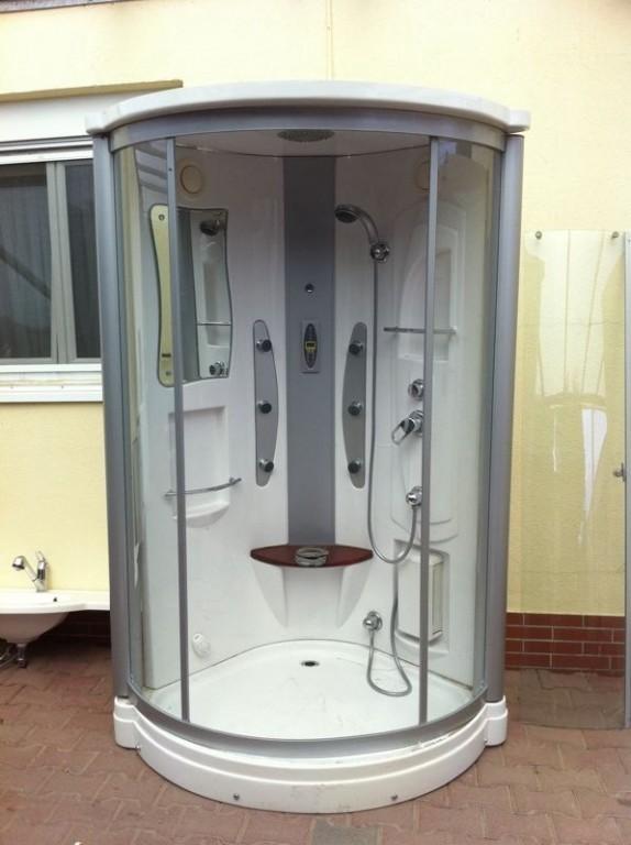 Dusche Luxus : Spa Sauna Massage Luxus Dusche (Angebot)