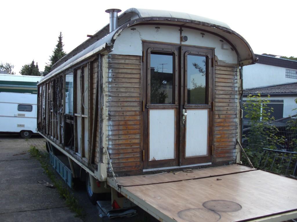 oberlichtwagen zirkuswagen schindelholzwagen. Black Bedroom Furniture Sets. Home Design Ideas