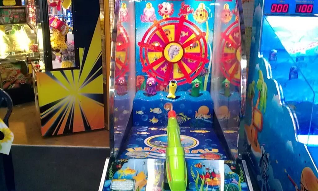 gebrauchter spielautomat