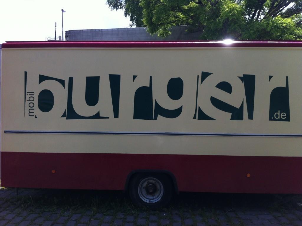 mobile küche imbisswagen - Fahrbare Küche