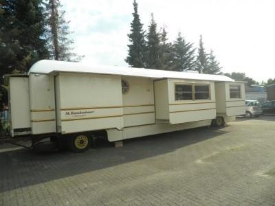 Suche Wohnwagen