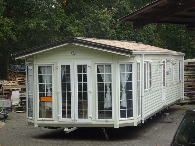 mobilheim sheraton x 4 3 schlafzimmer. Black Bedroom Furniture Sets. Home Design Ideas