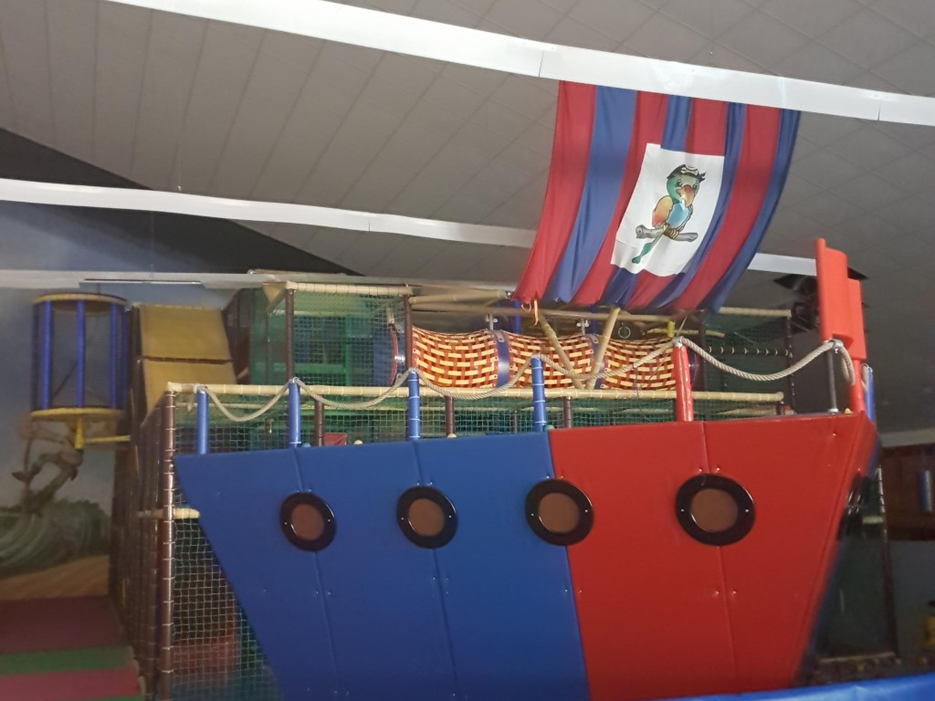 Klettergerüst Piratenschiff : Piratenschiff klettergerüst