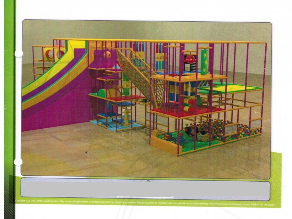 Klettergerüst Ab 2 Jahren : Klettergerüst indoorhalle playground spielgerüst trampolin