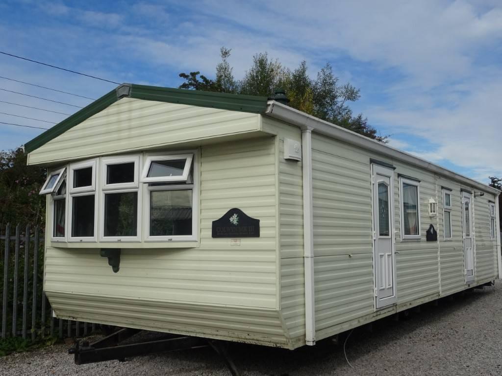 Willerby Mobilheim Gebraucht : Mobilheim willerby clowyn ferienhaus wohnwagen dauercamping