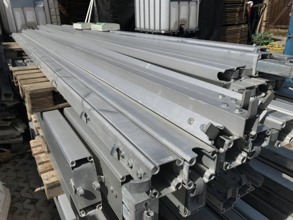 Festzelt 15x20m Hersteller: Eschenbach Typ A