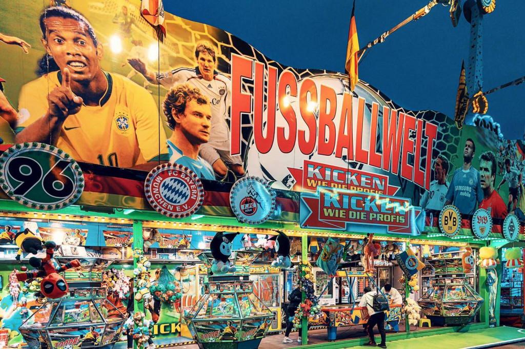 Spielhalle Verkaufen