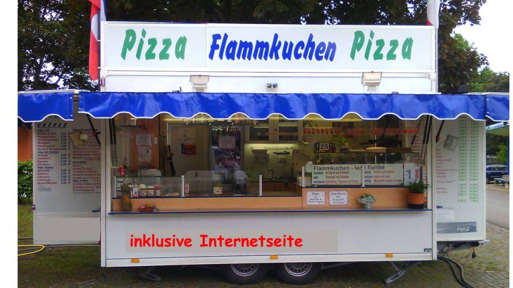 Pizza Verkaufen