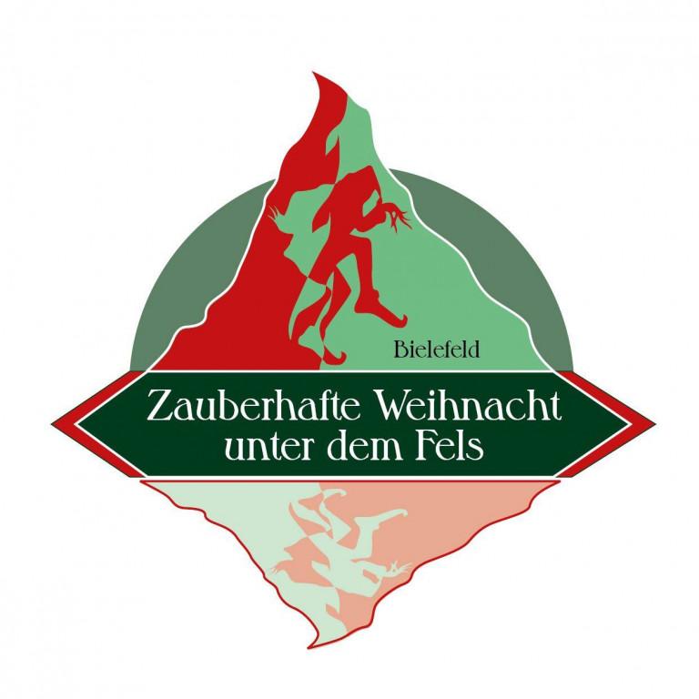 Bielefelder Weihnachtsmarkt.Bielefelder Weihnachtsmarkt Unter Dem Fels 2020